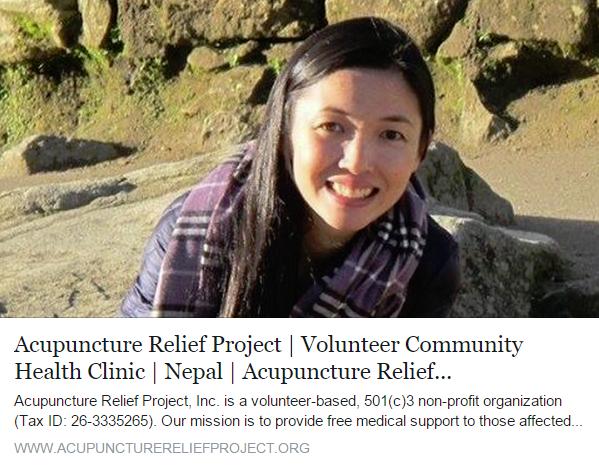 Photo of Nepal fundraise